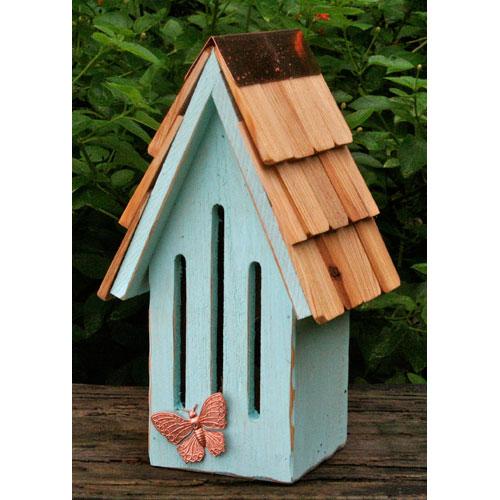 Butterfly Breeze Butterfly House - Sky Blue