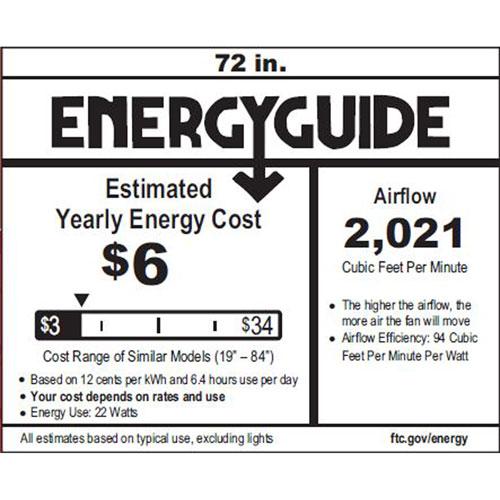 703-1918375-ENERGYGUIDE