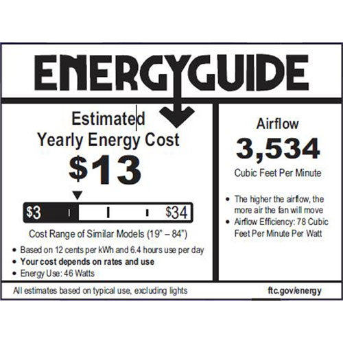 703-1918602-ENERGYGUIDE