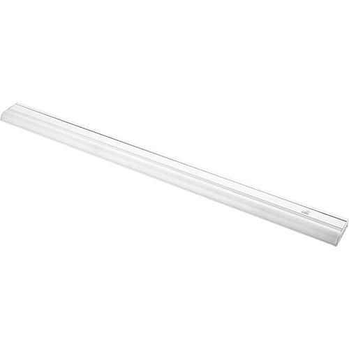 White 48-Inch LED Under Cabinet