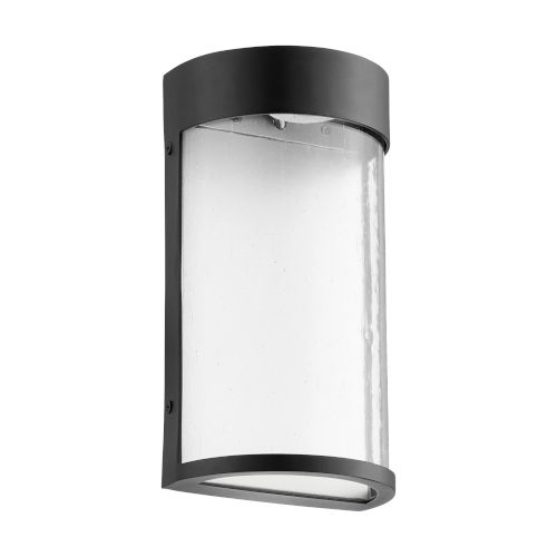 Fontaine Noir LED 5-Inch Outdoor Wall Mount