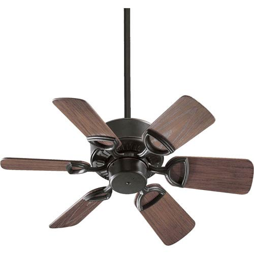 Estate Old World 30-Inch Patio Fan