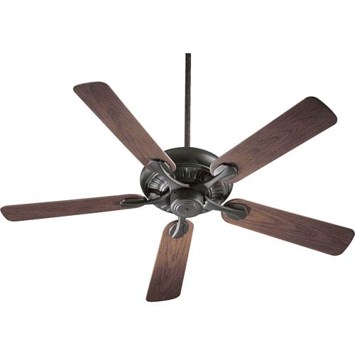 Pinnacle Old World Energy Star 52-Inch Patio Fan