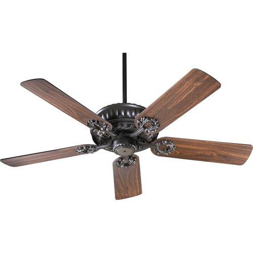 Quorum International Empress Old World Energy Star 52-Inch Ceiling Fan