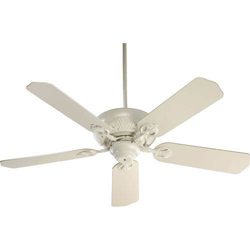 Chateaux Antique White Energy Star 52-Inch Ceiling Fan