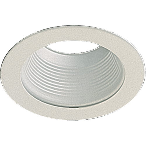 White One-Light 5-Inch Recessed Light