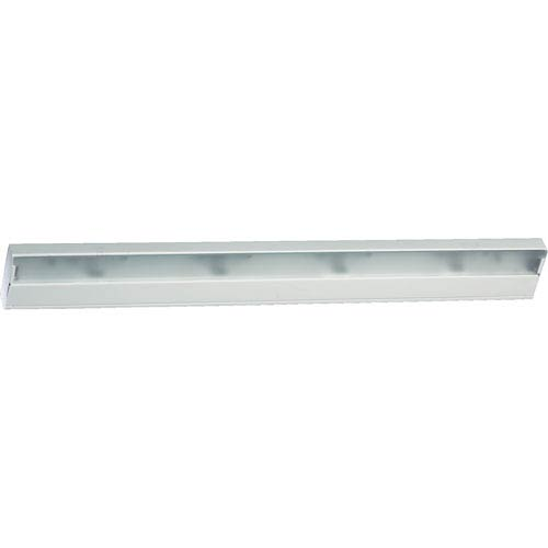 White 30-Inch 20W Under Cabinet Light