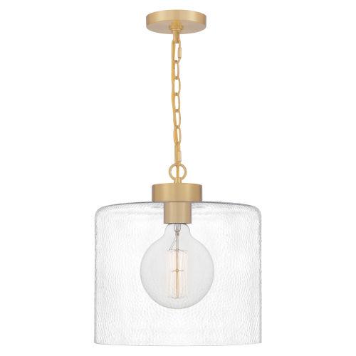 Abner One-Light Pendant