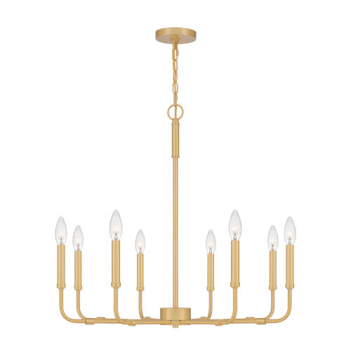 Abner Five-Light Chandelier