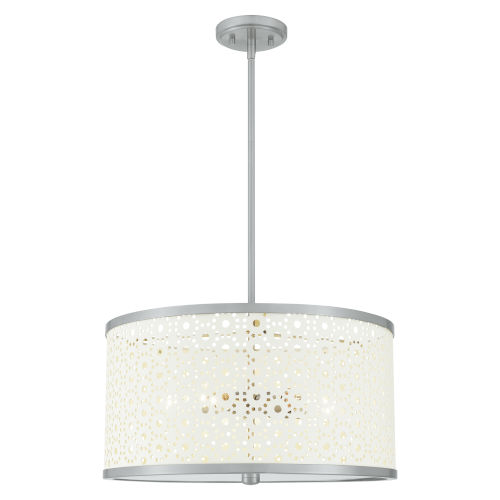 Bristol Five-Light Pendant