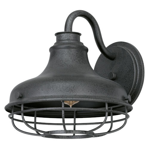 Saluda One-Light Outdoor Wall Mount