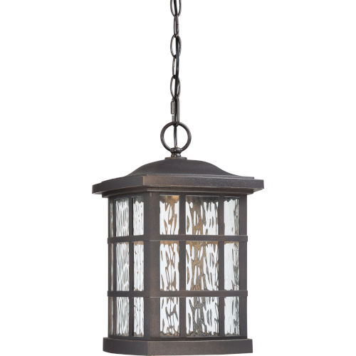 Stonington Palladian Bronze Outdoor LED Pendant