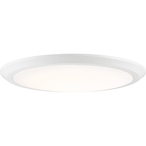 Verge Fresco 20-Inch LED Flush Mount