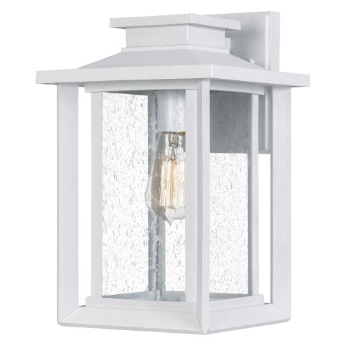 Wakefield One-Light Outdoor Wall Mount