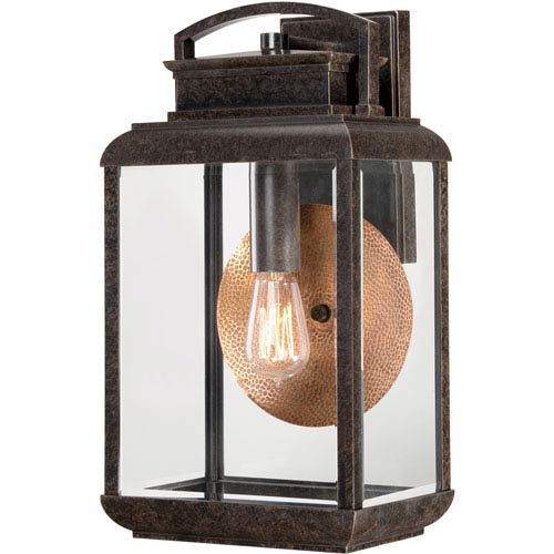 Quoizel Byron Outdoor Fixture