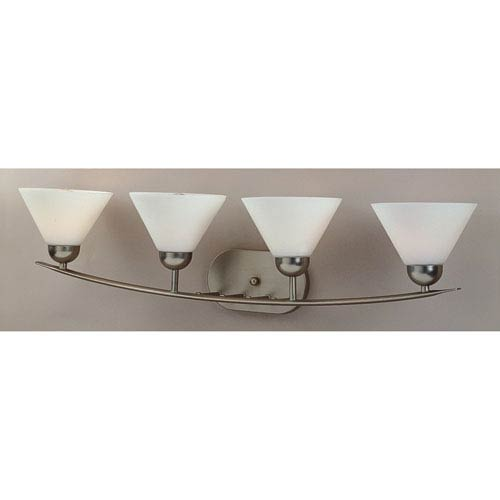 Quoizel Demitri Four-Light Bath Fixture