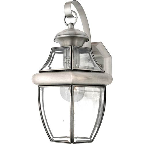 Quoizel Newbury Wall Mounted Outdoor Lamp
