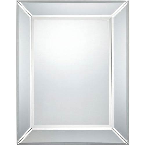 Quoizel Resin Mirror