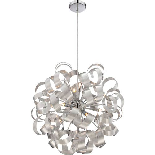 Ribbons Millenia 12-Light Pendant