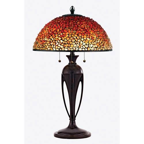 Pomez Dome Table Lamp