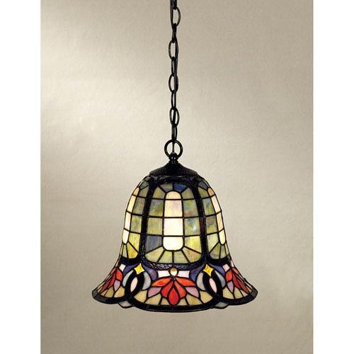 Tiffany pendant lighting tiffany style pendant lights bellacor hyacinth tiffany small dome pendant aloadofball Gallery