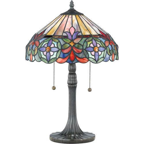 Quoizel Connie Table Lamp