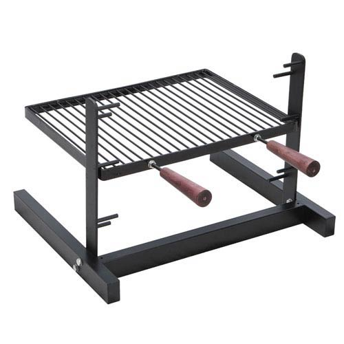 Adjustable Cooking Grate