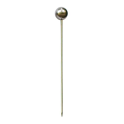 Rome Industries Garden Lollipop Small - Stainless Steel