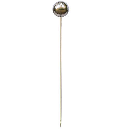 Garden Lollipop XL - Stainless Steel