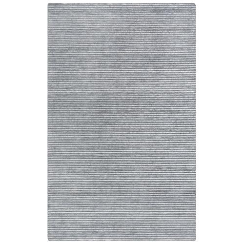 Vista Light Gray Indoor/Outdoor Tufted Rug