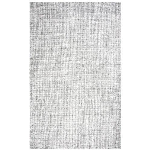 Rizzy Rugs Brindleton Gray Rectangular: 3 Ft. x 5 Ft.  Rug
