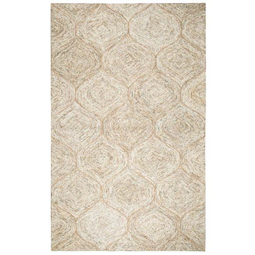 Brindleton Brown Rectangular: 3 Ft. x 5 Ft.  Rug
