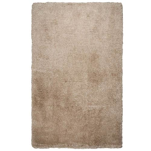 Rizzy Rugs Commons Champagne Round: 3 Ft. x 3 Ft.  Rug
