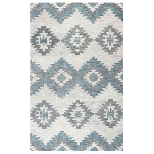 Leone Ivory Rectangular: 2 Ft. x 3 Ft.  Rug