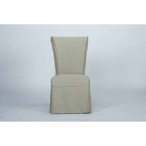 Sarreid Corseted Side Chair