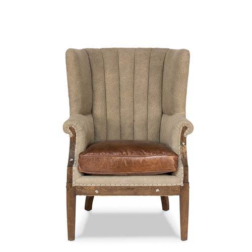 Sarreid Cuba Marburg Chair