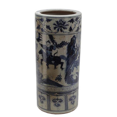 Craver Ceramic Umbrella Stand