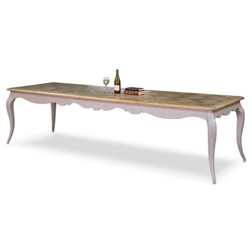 Louis Xv Dining Table