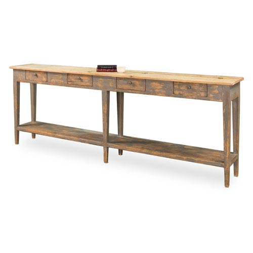 Stackhouse Console