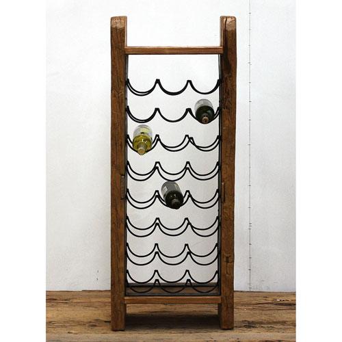 Riannes Home Wine Rack
