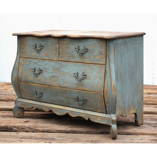 The Belle Chest Of Drawers
