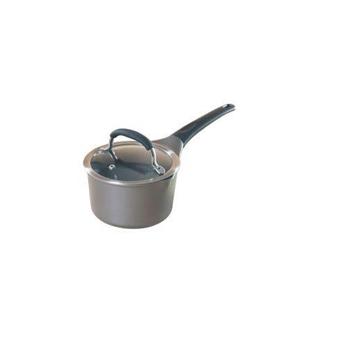 Grey 1.5 Quart Sauce Pan with Lid