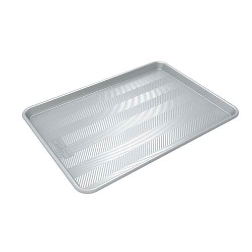 Prism Silver Big Baking Sheet