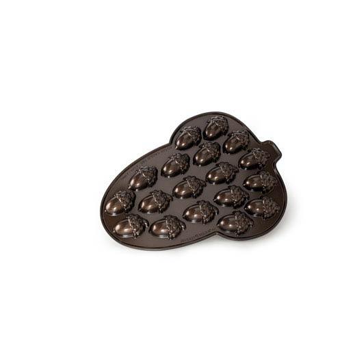 Brown Acorn Pan