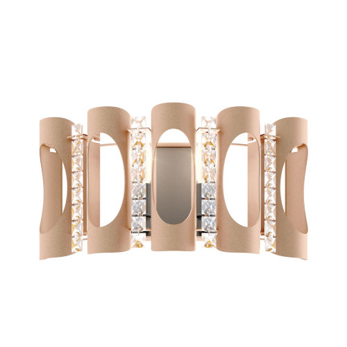 Twilight Two-Light Wall Sconce