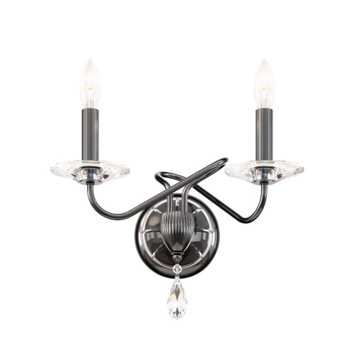 Arabesque Two-Light Wall Sconce