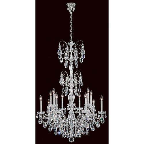 Swarovski Strass Crystal Chandelier Bellacor - Strass chandelier crystals