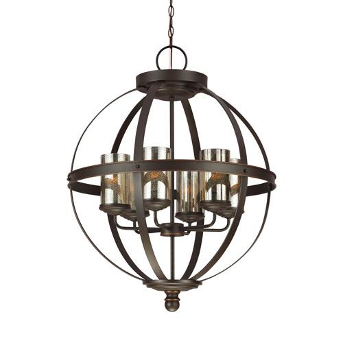 Mercury glass chandelier bellacor bellacor featured item 1990514 aloadofball Gallery