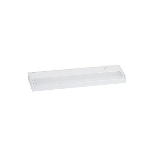 Vivid White LED 12-Inch 2700K Under Cabinet Light
