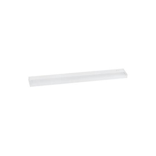 Vivid White LED 24-Inch 2700K Under Cabinet Light